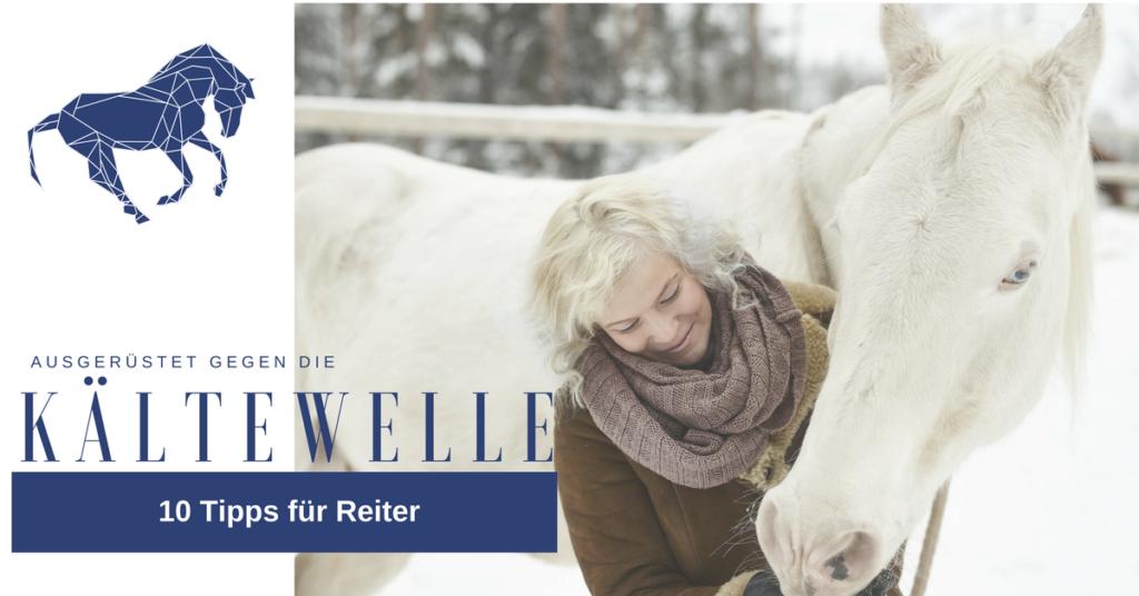 10 Tipps: Wie du gut durch den Winter kommst