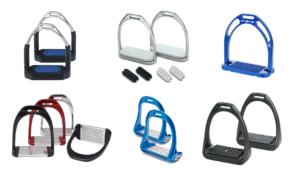 Beste Steigbügel: Sprenger Sicherheitssteigbügel, Jin Stirrups, Lorenzini sowie weitere Steigbügel im Vergleich
