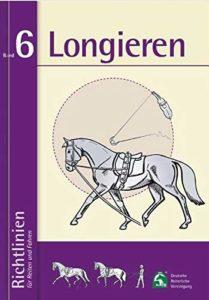 Longieren-Richtlinien-Band-6-209x300