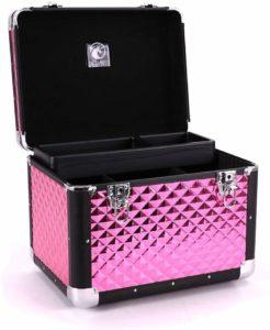 Geschenk-für-Reiterin-Uniqhorse-Putzbox-Pink-246x300