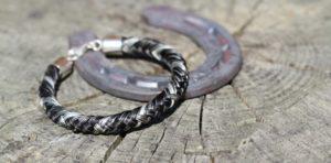 Pferdehaararmband-300x148