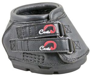 Cavallo Hufschuhe Sport Gr.6 Black 1Paar