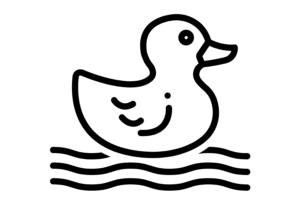 mehr-Versammlung-Entenfüsse-rückwärts-paddeln-300x200